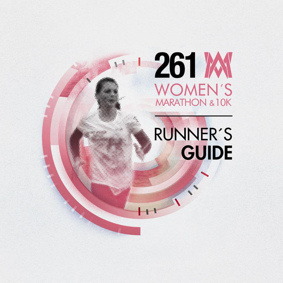 261 Women´s Marathon